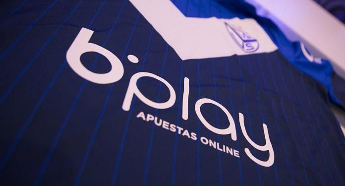 Bplay llegó al fútbol argentino y se convirtió en nuevo main sponsor de Vélez