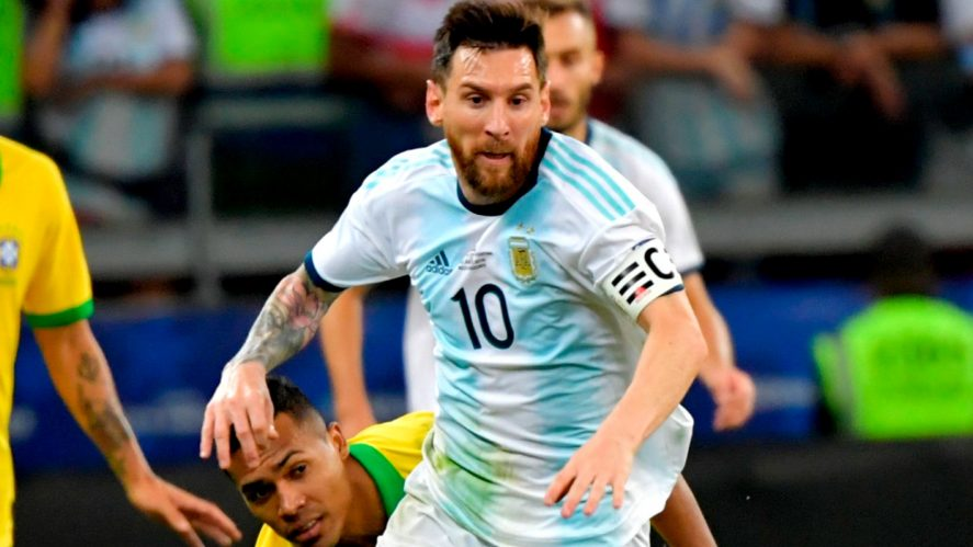 Lionel Messi regresará a jugar para Argentina tras consagrarse en la Copa América